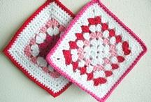 Crochet & Knitting / by Chelsea Russell