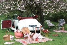 picnics / by barn owl primitives