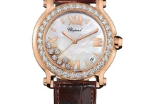 Wonderful Watches / by Michele Wright