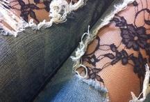 My style  / by Cassie Kori