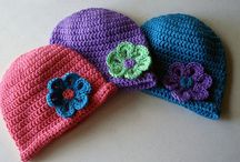 Crochet / by Yvette Gambrel