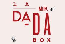 DADABOX / by L'imaginarium Atelier-Galerie