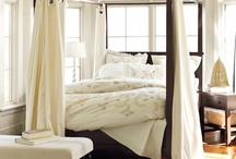 Bedrooms / by Traci Anderson