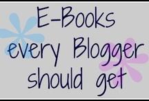 Blogging Tips / by Patsy Graham-Stewart