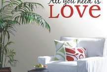 Valentine's Day / by WallPops Wall Decals