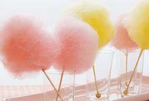 Sweet / by Mari Moura