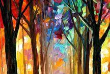 Painting / by Yiya Cucuy