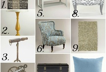 HGTV home makeover Pinspiration / by Pollinate Media Group®