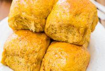Bread / by Lana Clark