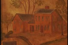 Murals / by Gettysburg Homestead /Mary