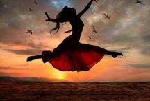 Dream. Love. Dance. / by Mg Senseng