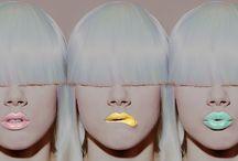 make up  / by Joy Sendagala