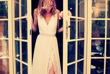 Wedding dresses / by Danielle Rawlins