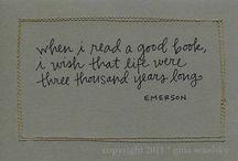 Best in Writing / by Judy Behrens Allen