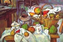 Cézanne (Paul) / by Carla Foust