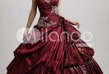 Traveling Red Dress / by Jennifer Lawson