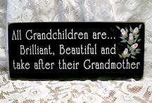 Grand-children / by Karen Lambert