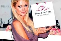 Shop 'Til You Drop / Favorite products from Paris Hilton Handbags, Perfume, Shoes, and more! / by Paris Hilton