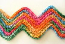 Crochet / by Sandra Barron