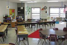 My Classroom Ideas / by Jeana Gray