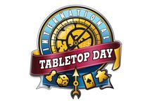 #TableTopDay Press / by TableTop Day