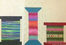 Quilt Blocks / by Deonn Stott