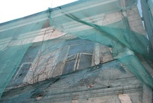 Urban Decay / by Bonne Marie Burns