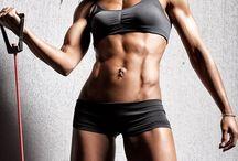 Fitness Photography Inspiration / by Melanie Rebane Photography