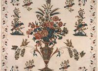 Jane Austen Quilt / by Leslie M