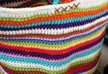 Crochet  / by Laura Clardy
