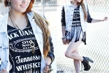 Fashion I Love / by Risaz Biier