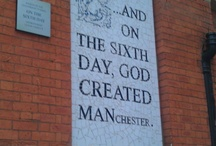 Oh, Manchester; so much to answer for / by Betsy Goldcoast