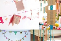Baby shower ideas / by Leslie Doyle