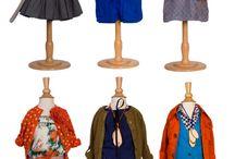Kids clothing / by Kristy W