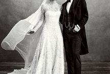 Favourite Recent American Brides / Wordpress Blog Entry: http://desiredassistanceweddings.wordpress.com/2012/02/08/favourite-recent-american-brides/  / by DesireeMMondesir.com
