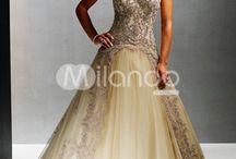 Love the Dress / by Karmen Brown