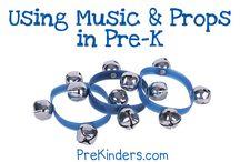 Music Education / by The Joyful Homemaker
