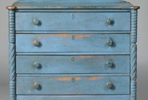 Painted Furniture / by Jean Molesworth Kee
