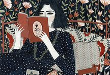 Book Nook / by Amy Widdifield
