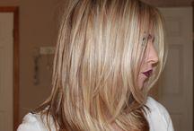 Hair  / by Vicki Korzeniewski