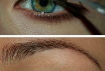 Make up / by Kathy Jensen
