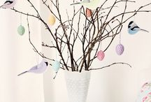Easter / by The Design Fairy Ltd