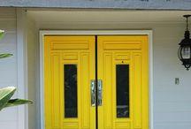 yellow / by Trinia Braughton