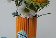 Teacher Gifts / by Mandy Shelton-Johnstone