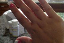nails / by Lakeesha Brown