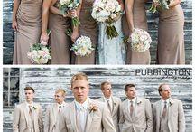 MY REAL WEDDING!! / by Courtney Craig