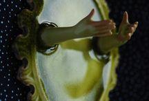 Lend me your hand  / by Juli Gramo