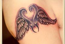Tattoos / by Logan N Clayton Robertson