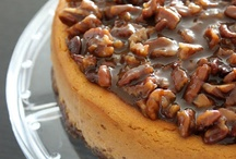 cheesecake / by Mishell Forbes