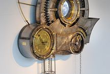 Steampunk / What it says.  / by Bob Finch